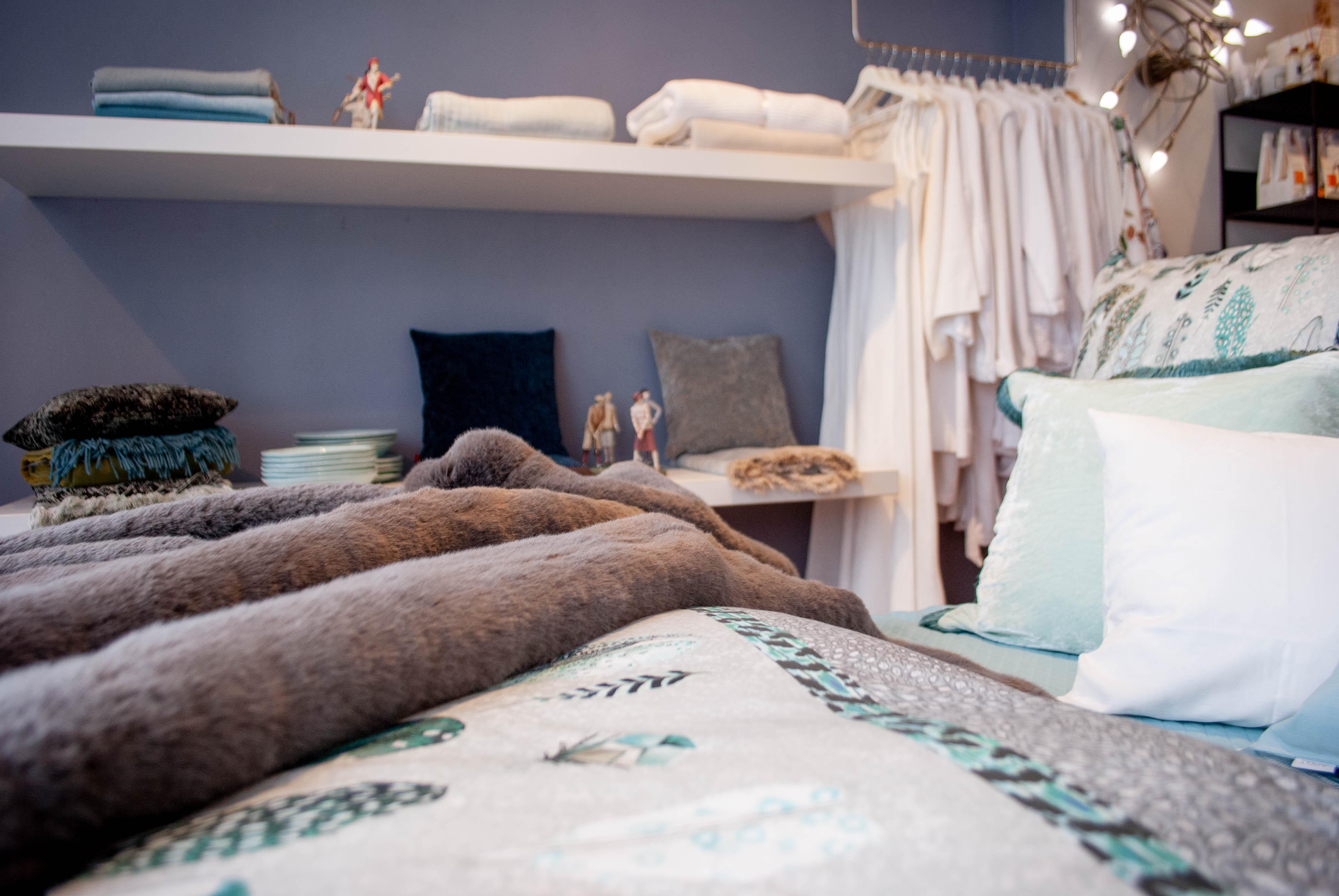 Hochwertige Bettwasche Traumen - House Interior ...