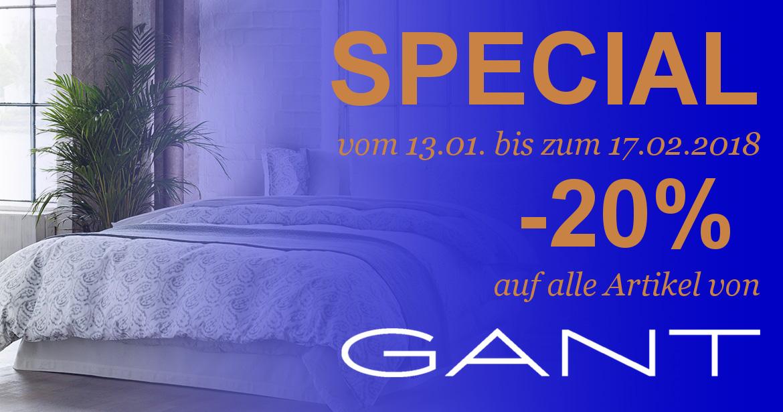 Special Gant Home Mannheim Sale